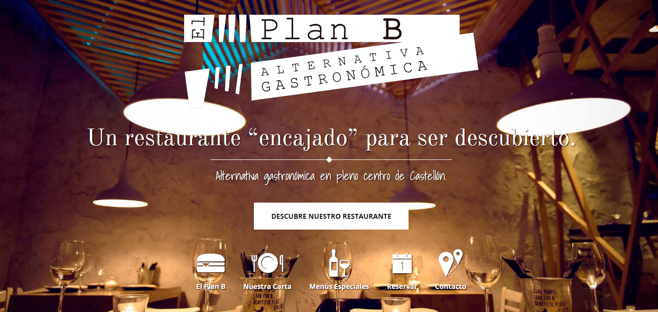 El Plan B Restaurante