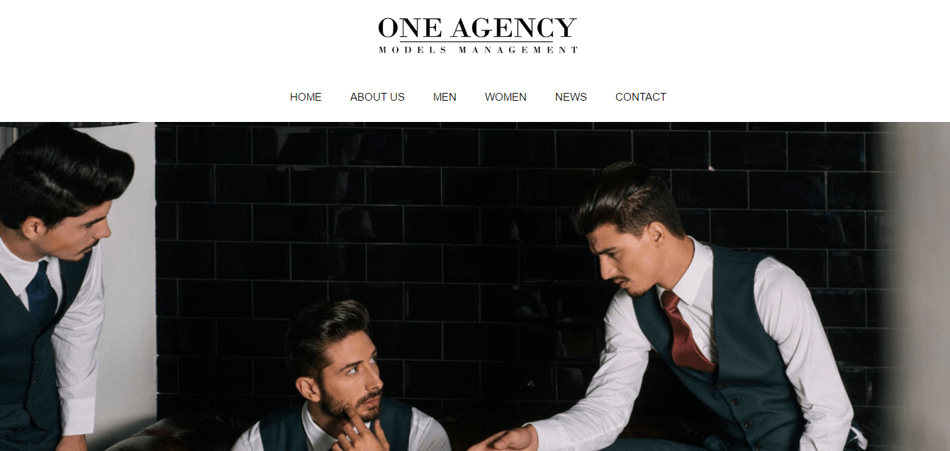 One Agency Models