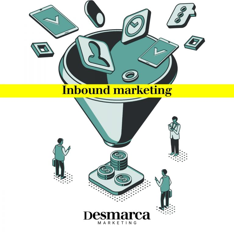 ventas con inbound email marketing