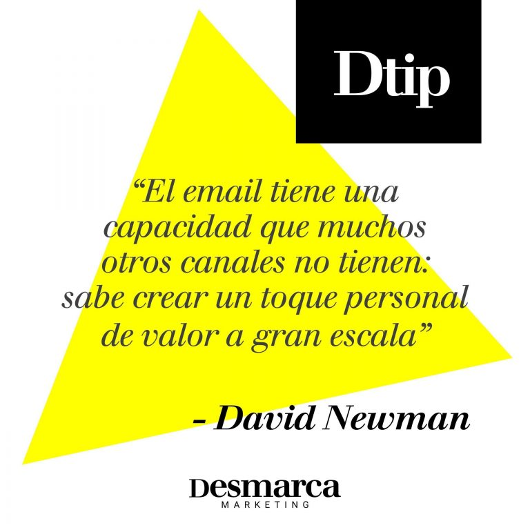 Ventas con email marketing