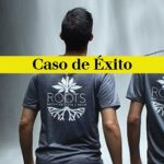 Dsuccess | CASO DE ÉXITO: ROOTS Center