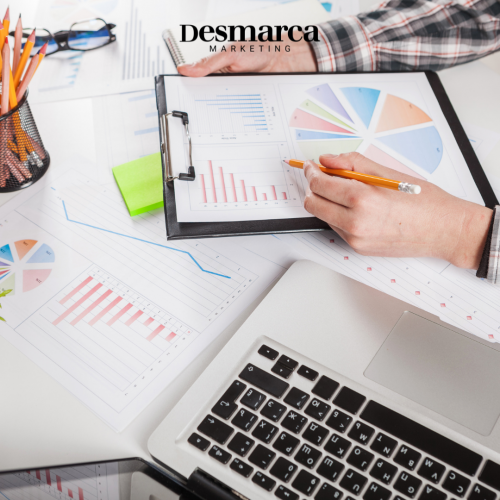 Estudio de Mercado - Desmarca Marketing
