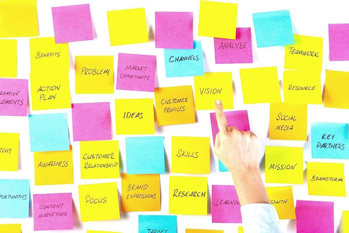 Variables para conseguir una estrategia de marketing